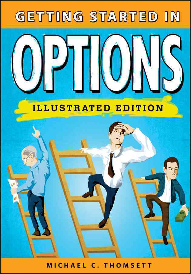 Getting Started in Options By Thomsett, Michael C.